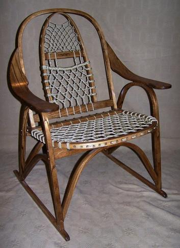 Rustic Furniture Log Cabin Lodge Snowshoe Furniture